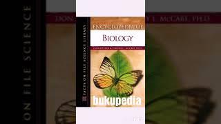 Encyclopedia of Biology, 2004, Don Rittner & Timothy L. McCabe @ +628121434049 Fact on File Buku