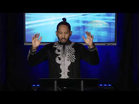 Race, Division & Racism - CCC Sunday Morning Live! Pastor Fred Price Jr. 06-13-2021