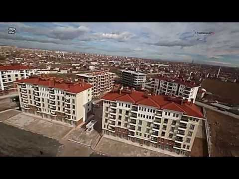 Havadan Çekim- Mustafa Keskin - Karışık