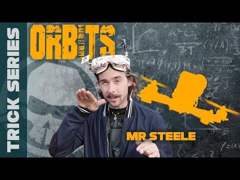 Orbits with Mr Steele - Trick Series - UCemG3VoNCmjP8ucHR2YY7hw