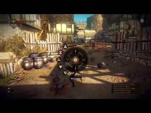 Witcher 2: Enhanced Edition - Launch Trailer | FpvRacer lt