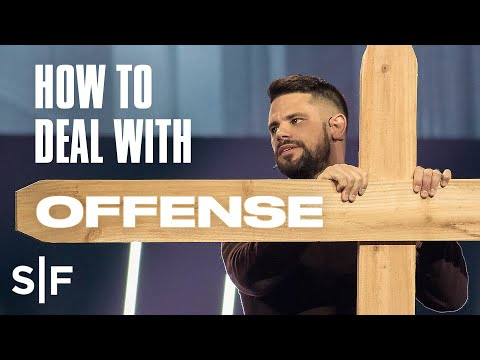 Is The Devil Messing Up My Relationships?  Steven Furtick