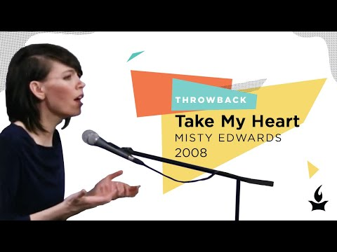 Take My Heart -- The Prayer Room Live Throwback Moment