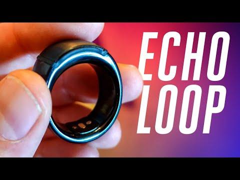 Echo Loop hands-on: Amazon's smart ring - UCddiUEpeqJcYeBxX1IVBKvQ