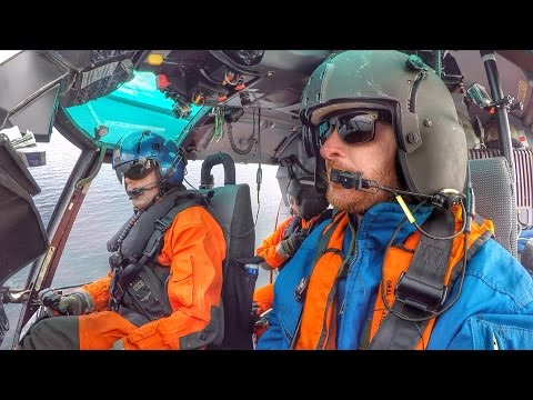 U.S. Coast Guard Rescue Flight VLOG! - UCT4l4ov0PGeZ7Hrk_1i-5Ug