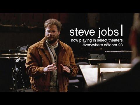 "Steve Jobs - Clip:  ""Woz Asks Steve What He Does"" (HD) - UCq0OueAsdxH6b8nyAspwViw"