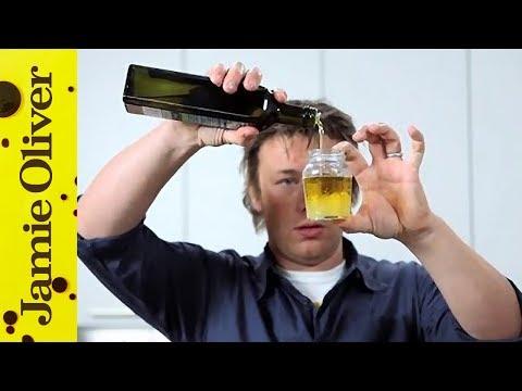 Jamie Oliver's principles for superb salads - UCpSgg_ECBj25s9moCDfSTsA
