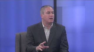 Marc Hall tells us how to manage our financial portfolio