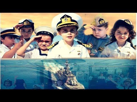 Türk Silahlı Kuvvetleri'nden 23 Nisan'a Özel Klip