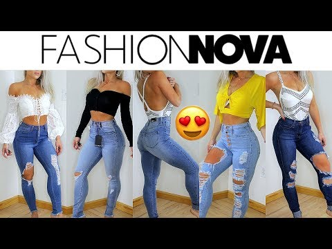 8560f911eb3a4 BACK TO SCHOOL TRY-ON HAUL! ♡ CLOTHING, SHOES & BAG FT. FASHION ...