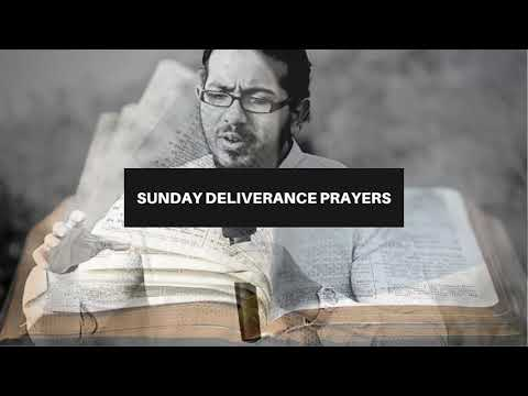 PRAYERS FOR RESTORATION & DELIVERANCE FROM GUILT & CONDEMNATION - EVANGELIST GABRIEL FERNANDES