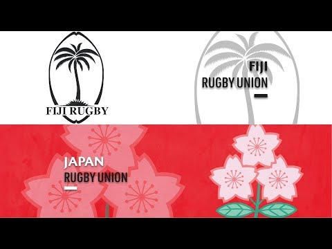 Pacific Challenge 2019 - Fiji Warriors v Junior Japan - Live