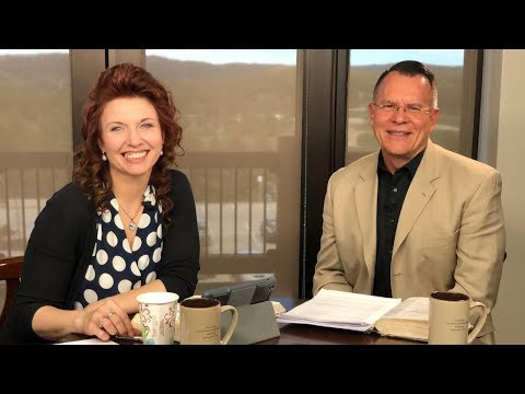 Andrew's Live Bible Study - Worship From This Side of the Cross - Daniel Amstutz - May 28, 2019