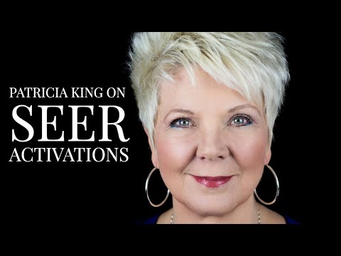 Patricia King on Seer Activations  You Don't Have to be a Seer to See in the Spirit