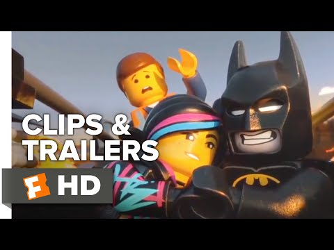 The LEGO Movie ALL Clips + Trailers | Fandango Family - UCx554p1Bu_Mp1q0H_bEtZ1Q