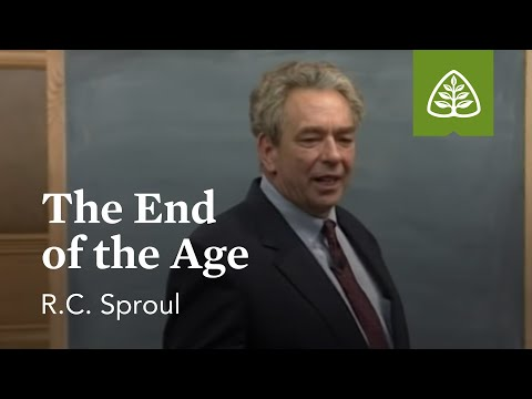 The End of the Age: The Last Days According to Jesus with R.C. Sproul