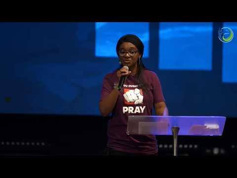 A  Lifestyle of Prayer  Pastor Bola Akinlabi