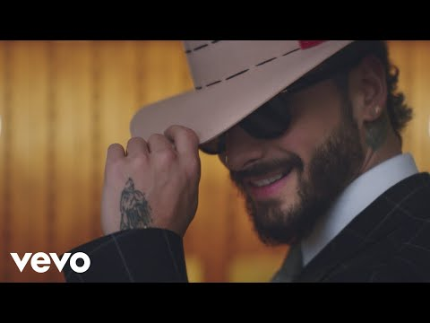 Maluma - El Préstamo (Official Video) - UCFkoPRmuxqr37jvGmmpzhzQ