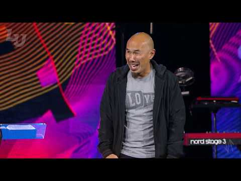 Francis Chan - The Obsession of the Devoted Worshipper