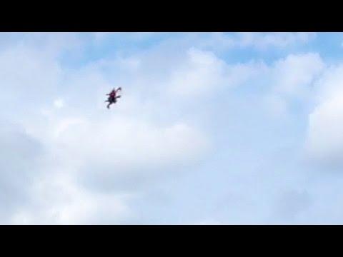 Walkera Runner 250 FPV Racer RTF - Flight Modes & Flips! - UCWgbhB7NaamgkTRSqmN3cnw