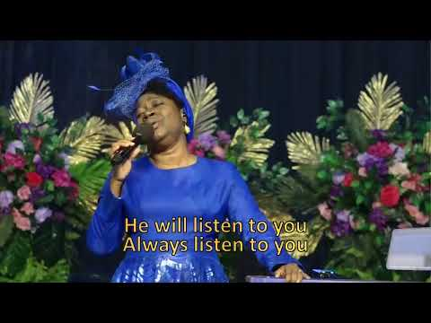 WORSHIP WITH DR BECKY DAY 40