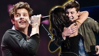 Shawn Mendes Talks Love & Bullying Amid Camila Cabello Dating Rumors