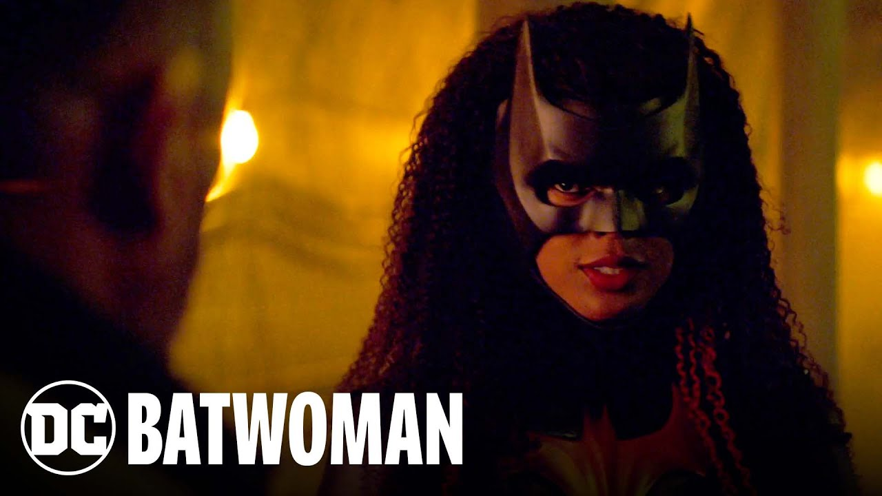 BATWOMAN Season 3 Official Trailer | DC FanDome 2021