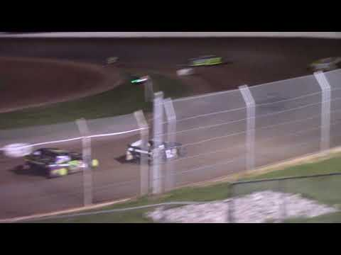 8/21/21 Sport Mod Feature Beaver Dam Raceway - dirt track racing video image