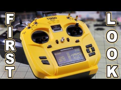 Jumper T8SG V2 PLUS First Look 😀👍 - UCnJyFn_66GMfAbz1AW9MqbQ