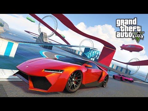 WORLD'S BEST RACES!! (GTA 5 Online) - UC2wKfjlioOCLP4xQMOWNcgg