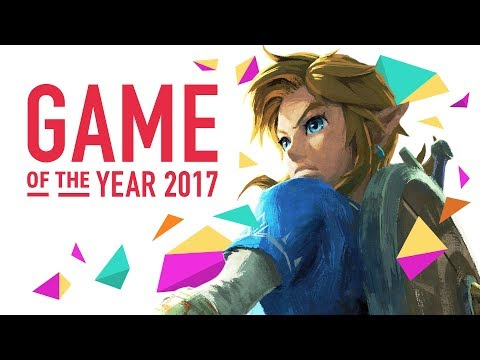 Why Zelda: Breath of the Wild is IGN's 2017 Game of the Year - UCKy1dAqELo0zrOtPkf0eTMw