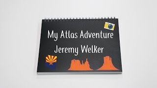 My Atlas Adventure - Jeremy Welker