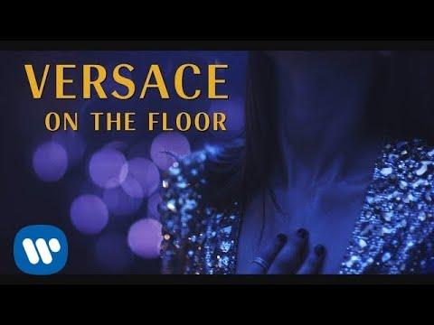 Bruno Mars - Versace On The Floor [Official Video] - UCoUM-UJ7rirJYP8CQ0EIaHA