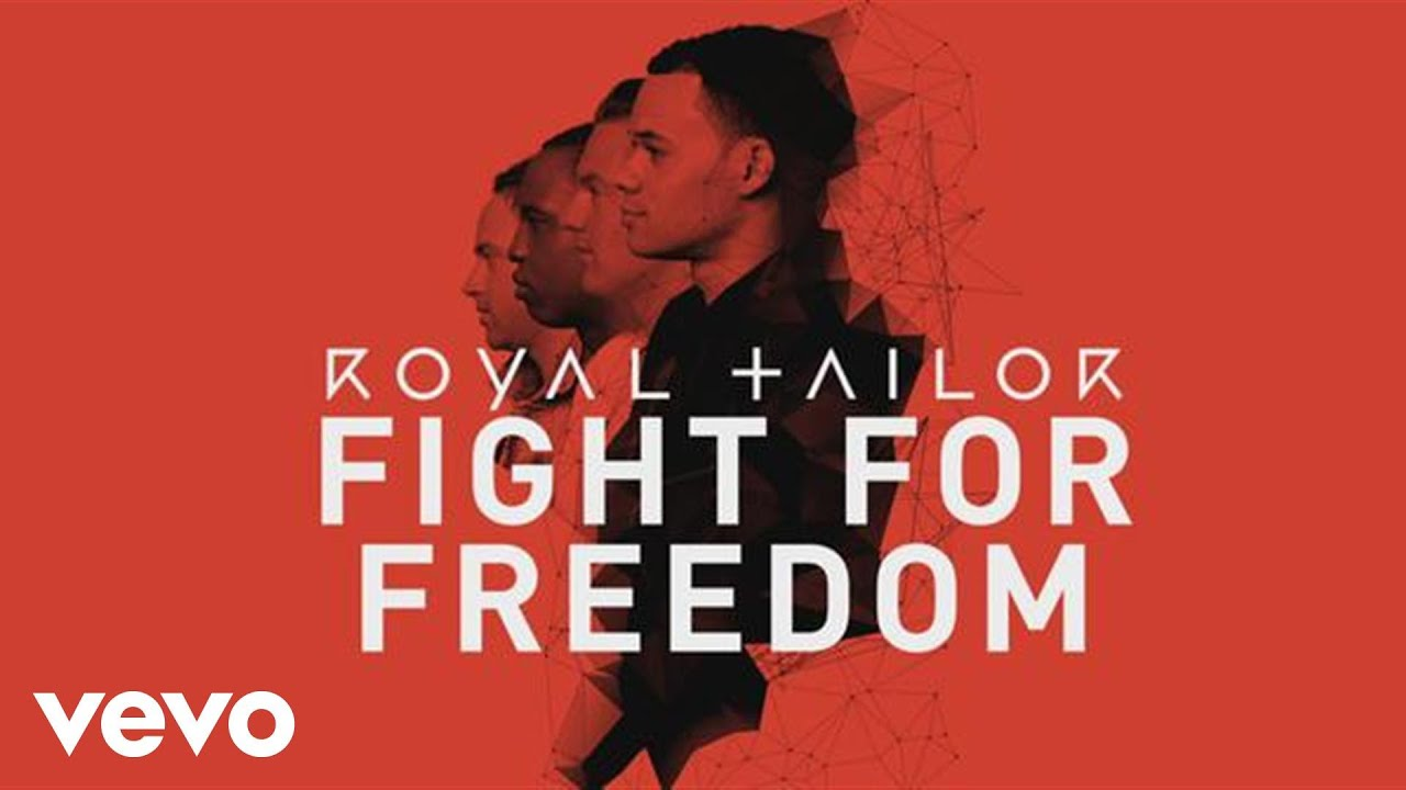 Royal Tailor - Fight for Freedom (Let the Walls Fall) [Official Pseudo Video]