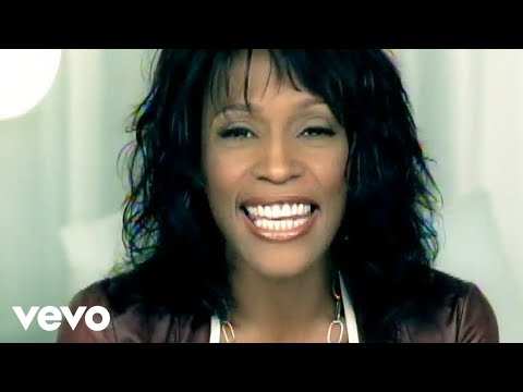 Whitney Houston - One Of Those Days - UCG5fkJ8-2b2ZjWpVNpr7Dqg