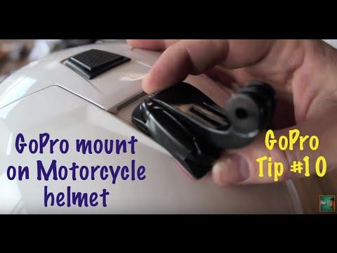 GoPro Mount On Motorcycle Helmet ( Nolan n103 ) GoPro Tip #10 - UCTs-d2DgyuJVRICivxe2Ktg