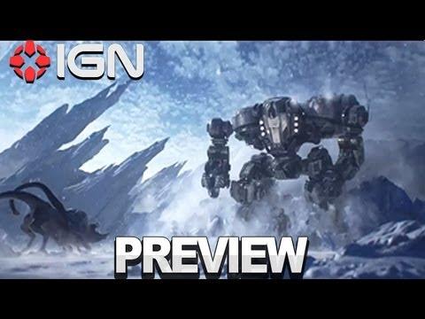 Lost Planet 3 - Video Preview - UCKy1dAqELo0zrOtPkf0eTMw