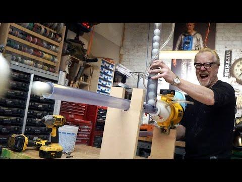 Adam Savage's One Day Builds: Ping Pong Machine Gun! - UCiDJtJKMICpb9B1qf7qjEOA
