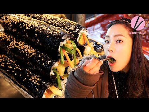 Busan Authentic Street Food!!! - UCIvA9ZGeoR6CH2e0DZtvxzw
