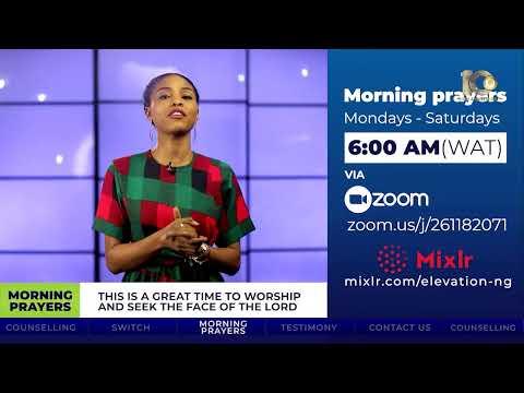 Just Do It! - Re-Broadcast Sunday service