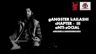 Gangster Kailashi Chapter 3 Antisocial - jaychauhan2007 , Devotional