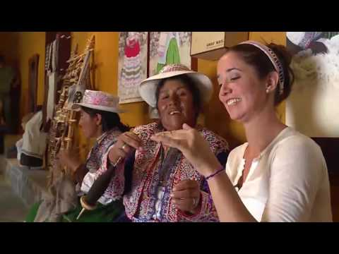 Diario de carretera - Sibayo. Turismo Vivencial - UCKc2cPD5SO_Z2g5UfA_5HKg