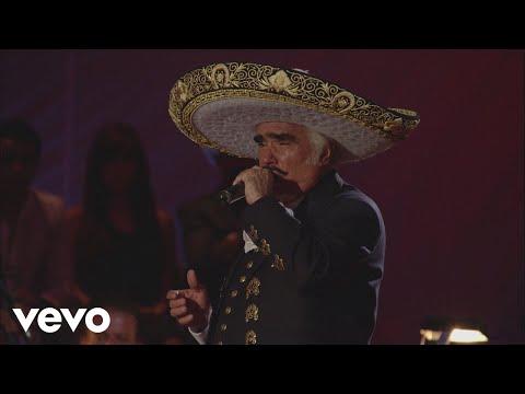 Vicente Fernández - Guadalajara (En Vivo) - UCK586Wo8pKz0C50xlSZqSDA
