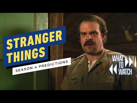 What Will Happen in Stranger Things Season 4? - UCKy1dAqELo0zrOtPkf0eTMw