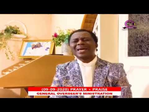HAUSA  POSSESSING THE GATES OF 9/9/2020 WITH 280 PRAYER POINTS FOR TURN AROUND BREAKTHROUGH