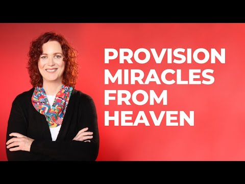 Divine Strategies for Miracles of Provision (Prophetic Prayer & Prophecy)