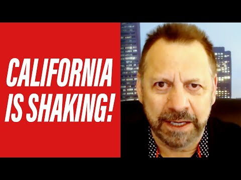 California As We Know It Will Soon Be No More