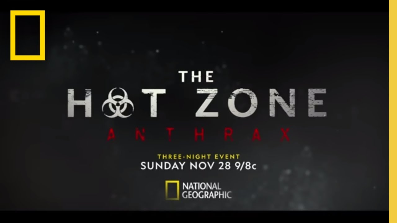 National Geographic's THE HOT ZONE: ANTHRAX Trailer