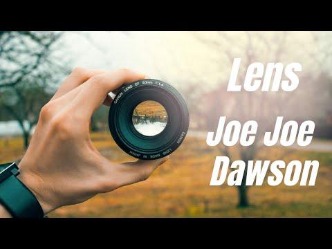 Lens - Joe Joe Dawson