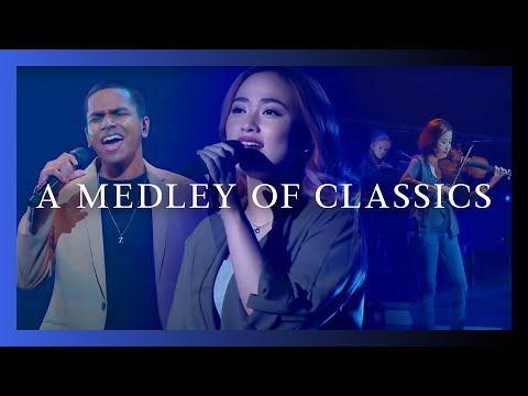 A Medley Of Classics (By Jermaine Leong & Nick Zavior)